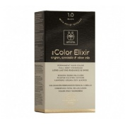 Apivita color elixir 1.0 black