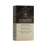 Apivita color elixir 3.0 dark brown