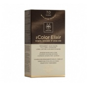 Apivita color elixir 7.0 blonde