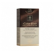 Apivita color elixir 7.35 blonde gold mahogany