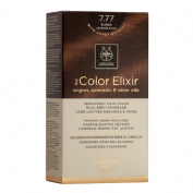 Apivita color elixir 7.77 blonde intense sand