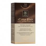Apivita color elixir 7.0 blonde