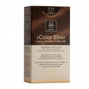 Apivita color elixir 7.77 blonde intense sand