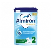 Almiron advance + pronutra 2 (1 envase 800 g)