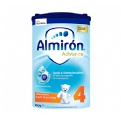 Almiron advance+ pronutra 4 (polvo 800 g)