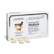 Activecomplex multivit (60 comprimidos)
