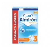 Almiron advance+ pronutra 3 (polvo 1200 g)