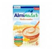 Alminatur multicereales (230 g)