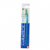 Cepillo dental ortodoncia - curaprox braquets cs ortho (5460 soft)