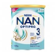 Nan optipro 3 (800 g)