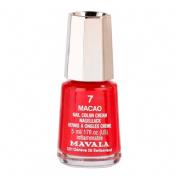 Mavala esmalte color 7 (macao)