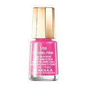 Mavala esmalte color 159 (daring pink)