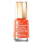 Mavala esmalte color 177 (orange amazone)