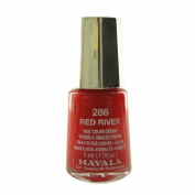 Mavala esmalte color 286 (red river)