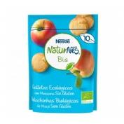 Naturnes bio galletas ecologicas sin gluten miel (150 g)