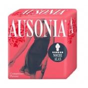 Compresas higienicas femeninas - ausonia airdry (noche con alas 9 u)