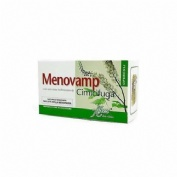Menovamp cimifuga (60 capsulas)