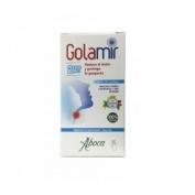Golamir 2act spray sin alcohol (30 ml spray)