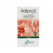 Adiprox advanced (50 capsulas)