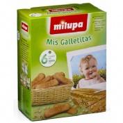 Milupa galletas 24 und