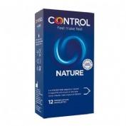 Control nature - preservativos (12 u)