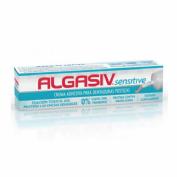 Algasiv sensitive crema adhesiva dentadura post (40 g)