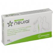 Neural (20 comprimidos)