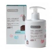 Suavinex pediatric gel champu syndet (500 ml)