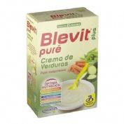 Blevit plus pure crema de verduras (280 g)