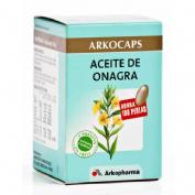 Aquilea aceite de onagra (90 capsulas)
