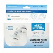 Arkorespira dilatador nasal