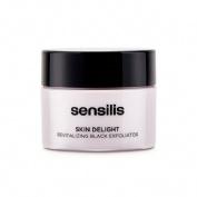 Sensilis skin delight peeling negro revitalizant (75 ml)