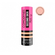 Comodynes second skin coverstick (01 nude 4 g)