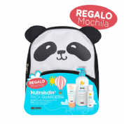 Isdin nutraisdin mochila oso panda