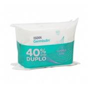 Isdin germisdin hygiene & protection intim - toallitas de higiene intima (20 toallitas)