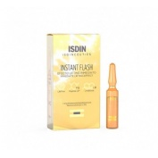 Isdinceutics instant flash (2 ml 1 ampolla)