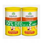 Promo duplo colageno + magnesio 50%