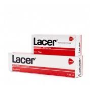 Lacer pasta dentifrica (125 ml)