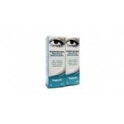 Tiraplastic lentes de contacto blandas - solucion unica (360 ml)