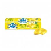 Juanola caramelos limon vit c y hierbas med (32.4 g)
