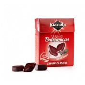 Juanola perlas sabor clasico (25 g)