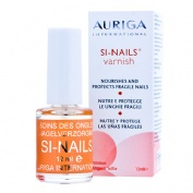 Auriga si-nails uñas regenerador endurecedor 12