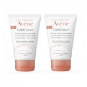 Avene cold cream crema de manos concentrada (50 ml)