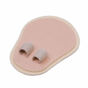 Orliman almohadilla dedos martillo