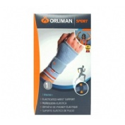 Orliman sport muñequera elastica (os6260/2)