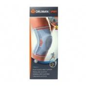 Orliman sport rodillera elastica (os6211/3)
