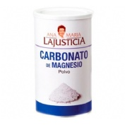 Carbonato de magnesio - ana maria lajusticia (polvo 180 g)