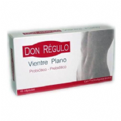 Don regulo vientre plano (45 capsulas)