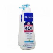 Mustela pack gel cleansing  500ml