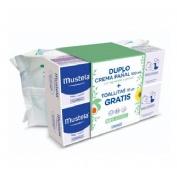 Mustela crema balsamo duplo 100 ml